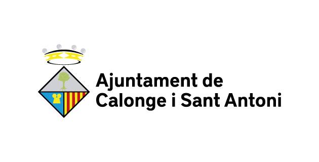 logo vector Ajuntament de Calonge i Sant Antoni