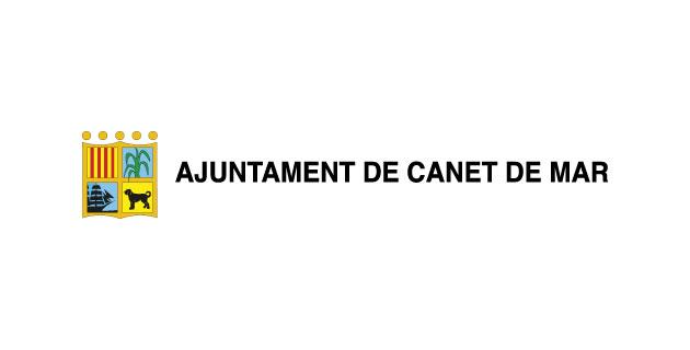 logo vector Ajuntament de Canet de Mar