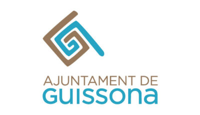 logo vector Ajuntament de Guissona