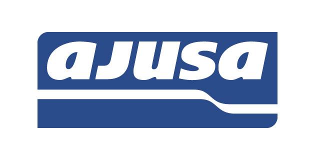 logo vector Ajusa