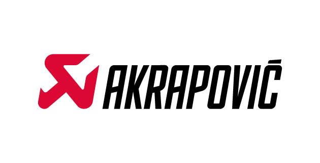 logo vector Akrapovič