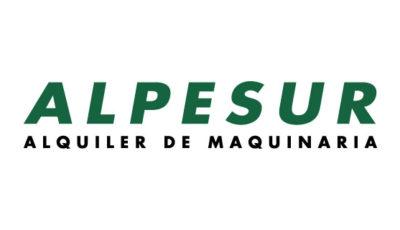 logo vector Alpesur