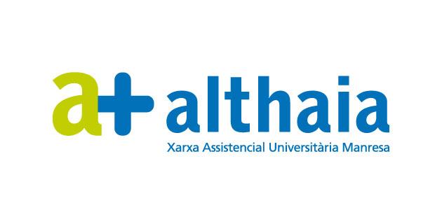 logo vector Althaia