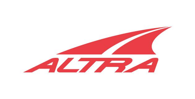 logo vector Altra Running