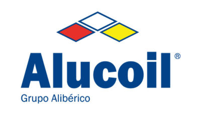 logo vector Alucoil