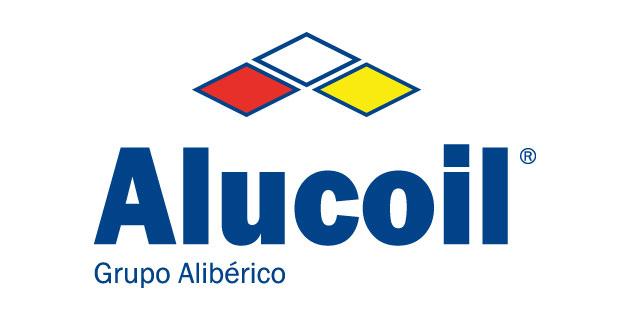 logo vector Alucoil