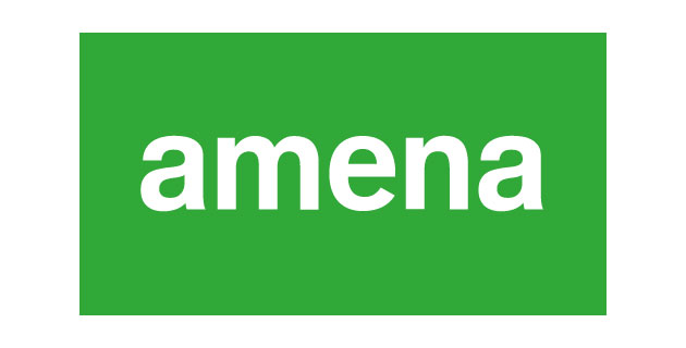 logo vector Amena