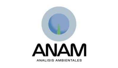 logo vector ANAM