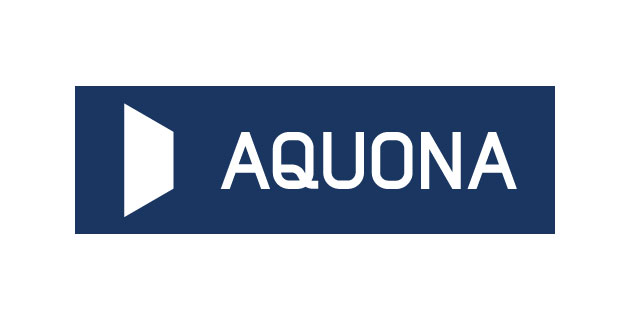 logo vector Aquona