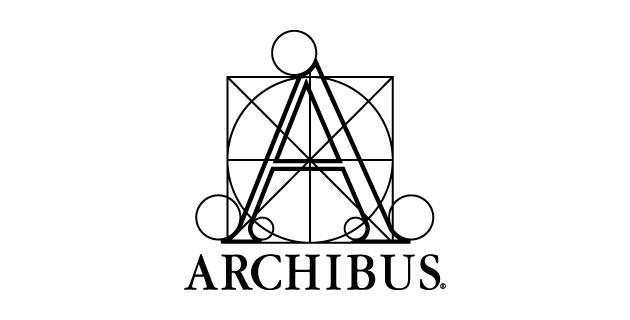logo vector Archibus