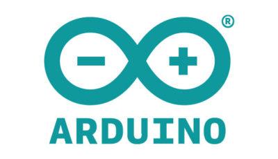 logo vector Arduino
