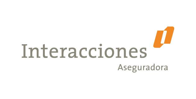 logo vector Aseguradora Interacciones