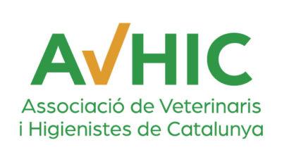 logo vector AVHIC