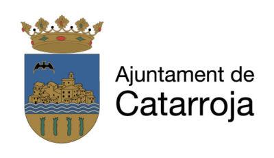 logo vector Ayuntamiento de Catarroja