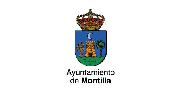 logo vector Ayuntamiento de Montilla