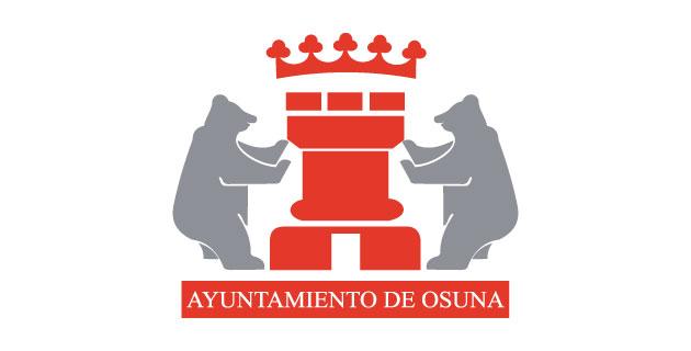 logo vector Ayuntamiento de Osuna