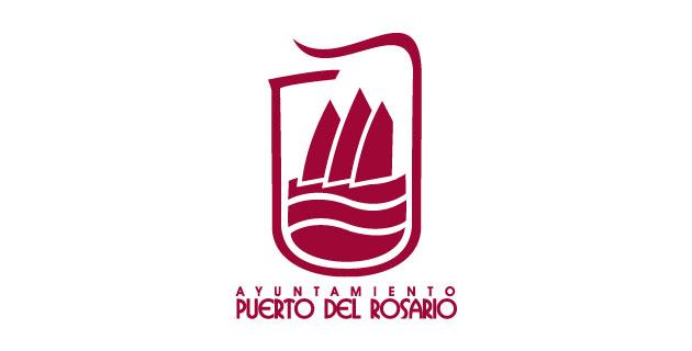 logo vector Ayuntamiento Puerto del Rosario