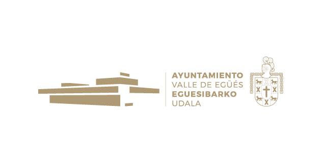 logo vector Ayuntamiento Valle de Egües