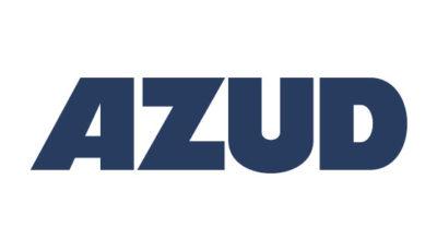 logo vector Azud