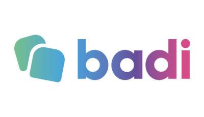 logo vector Badi