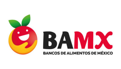 logo vector BAMX Banco de Alimentos de México