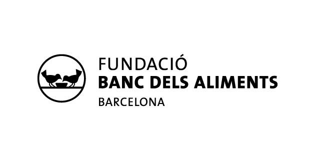 logo vector Banc dels Aliments de Barcelona