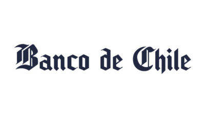 logo vector Banco de Chile