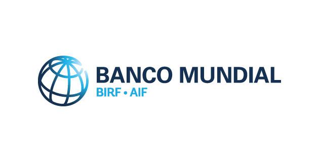 logo vector Banco Mundial