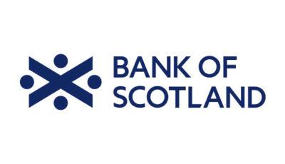 logo vector Bank of Scotland