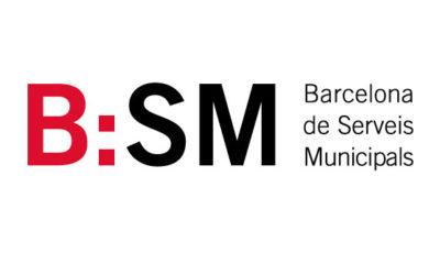 logo vector Barcelona de Serveis Municipals