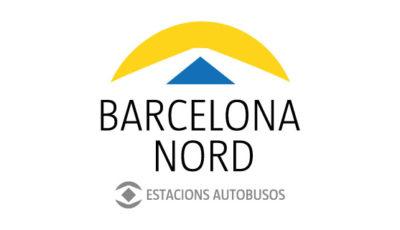 logo vector Barcelona Nord