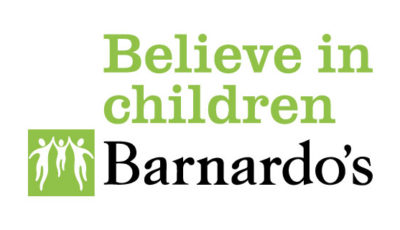 logo vector Barnardo's