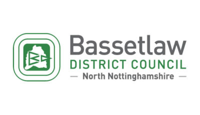 logo vector Bassetlaw District Council