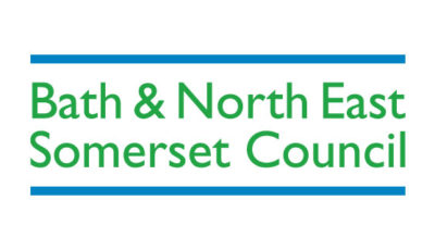 logo vector Bath and North East Somerset Council