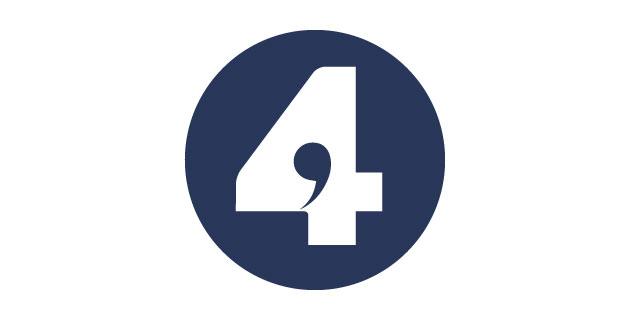logo vector BBC Radio 4