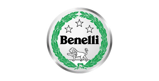 logo vector Benelli