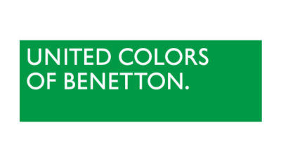 logo vector Benetton