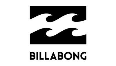 logo vector Billabong