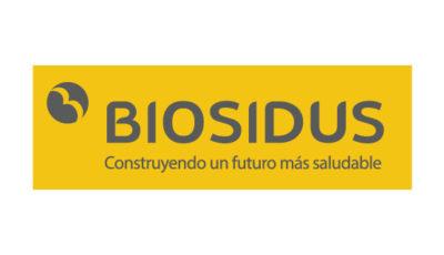 logo vector Biosidus