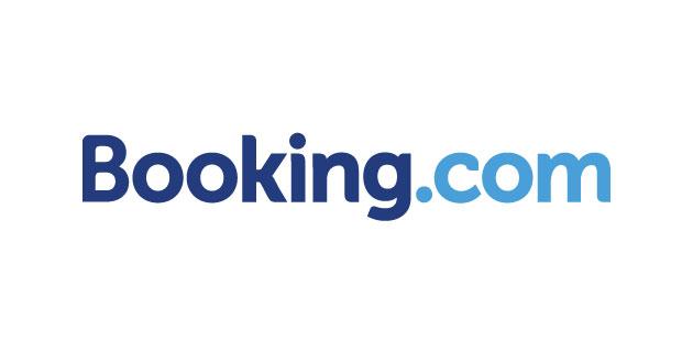 logo vector Booking.com
