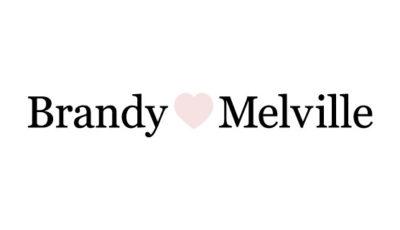 logo vector Brandy Melville