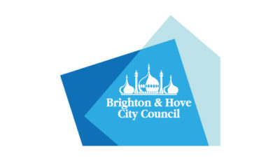 logo vector Brighton & Hove City Council
