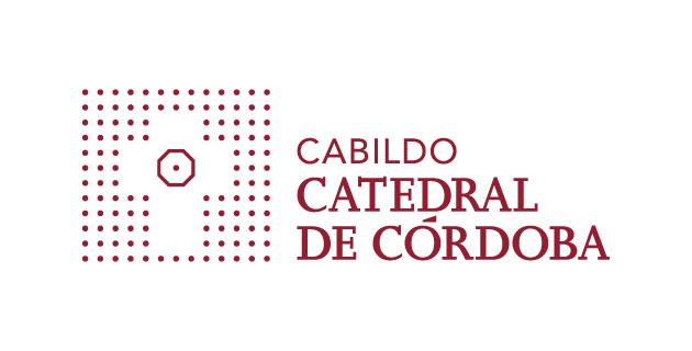 logo vector Cabildo Catedral de Córdoba