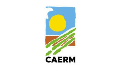 logo vector CAERM