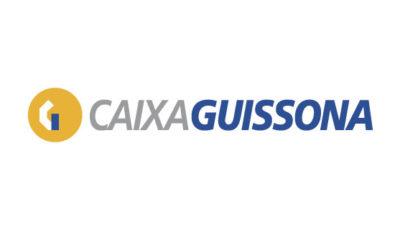 logo vector Caixa Guissona