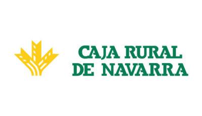 logo vector Caja Rural de Navarra