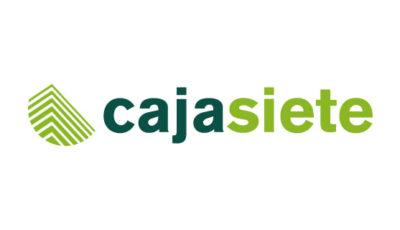 logo vector Cajasiete