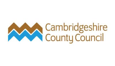 logo vector Cambridgeshire County Council