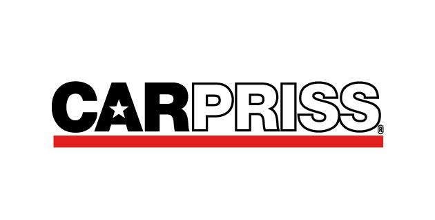 logo vector Carpriss