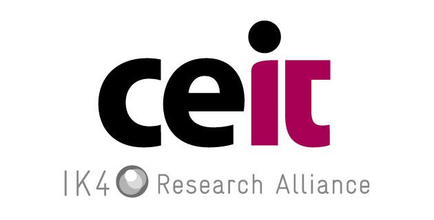 logo vector Ceit-IK4